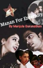 Manan For Enternity by ManjulaGurunathan