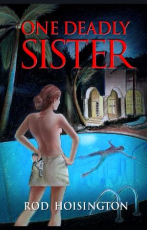 One Deadly Sister (Sandy Reid Mystery Series #1) by rodhoisington