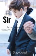 Sir by minthusiast