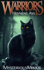 Kattekrigerne: Hevnens Avl by MysteriousMikkie