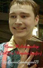 New Relationship (AJ x Reader fanfic) by KawaiiGamingfan123