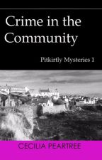 Crime in the Community by cecilia_writer