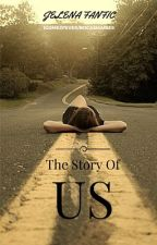 The Story Of Us by bocasmaries