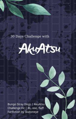AkuAtsu 30 Days Challenge