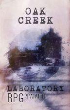 Oak Creek Laboratory - RPG by PiPaFairith