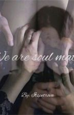 We are soulmates | Daniel Skye | by itspetrova_