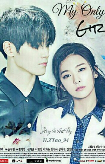 My Only Girl [NCT's Taeyong X Red Velvet's Seulgi Fanfiction] (☑ Completed)