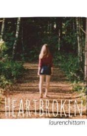 Heartbroken by laurenchittam