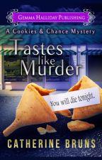 Tastes Like Murder by GemmaHalliday