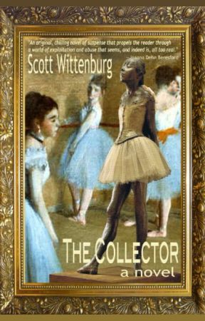 The Collector by ScottWittenburg