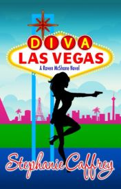 Diva Las Vegas by GemmaHalliday