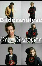 One Direction »» Bilderanalyse  by SendingLoveToYou