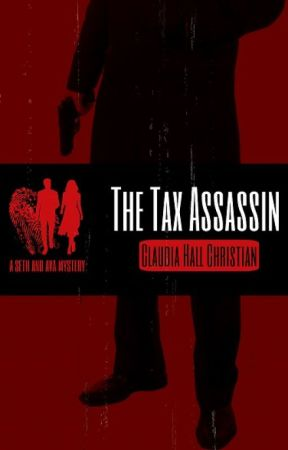 The Tax Assassin by ClaudiaC