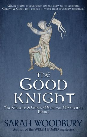 The Good Knight by drsarahwoodbury