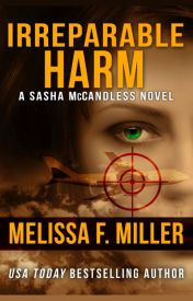 Irreparable Harm: BY USA TODAY BESTSELLING AUTHOR by MelissaFMiller