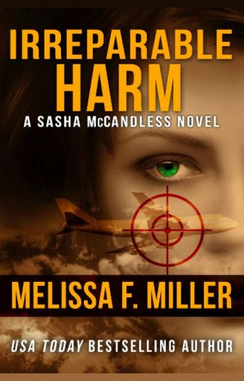 Irreparable Harm: BY USA TODAY BESTSELLING AUTHOR