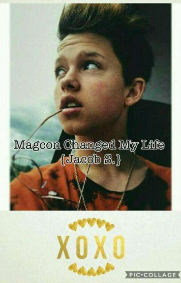 Magcon Changed My Life(magyar)