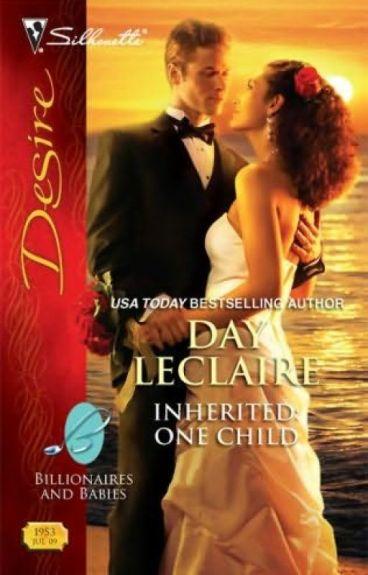 Uma Família Perfeita - Day Leclaire (Série Bilionários e Bebês)
