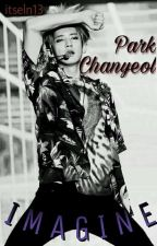 Park Chanyeol (Imagine) by itseln13