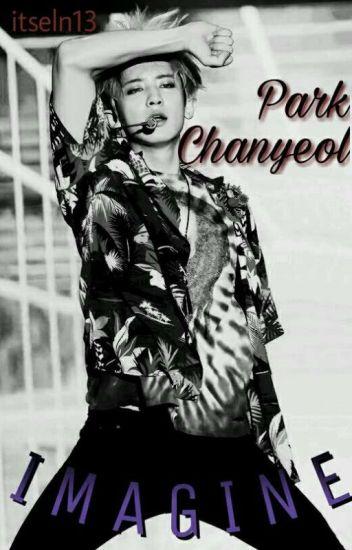 Park Chanyeol (Imagine)