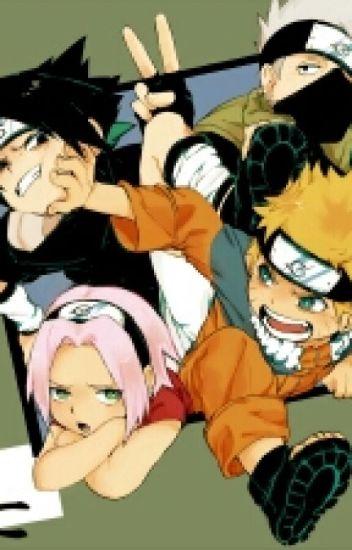 [Naruto] Buổi Phỏng Vấn