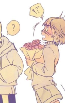 You're mine sweetheart (Underfell Sans x Frisk) - Terrell - Wattpad