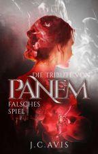 Die Tribute von Panem - Falsches Spiel by _MaryJ_