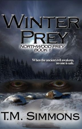 Winter Prey by TMSimmons