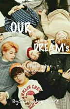 Our Dream's by Jungahyeon09