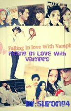 Falling In Love With Vampire by YukiRai4