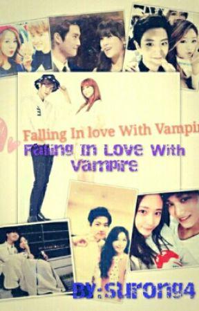 Falling In Love With Vampire by YukiRai4