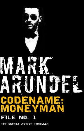 Codename: Moneyman by markarundel