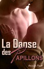 La danse des papillons by Eternelle_Amoureuse