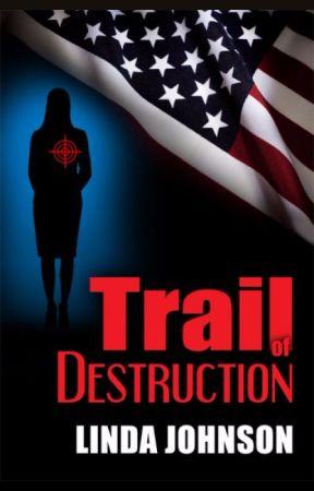 Trail of Destruction by lindajohnson618