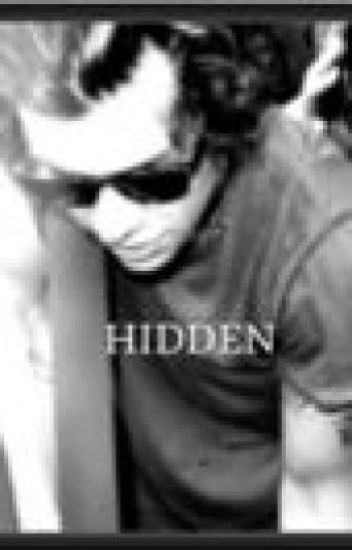 Hidden (Harry Styles fan fiction)