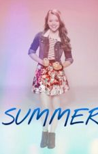 SUMMER by takenbydarkness