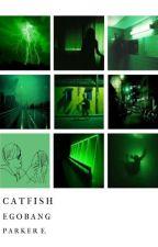 catfish :・゚✧ egobang by ninjasexparker