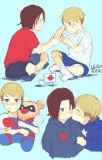 Stucky One shots by StuckyLife