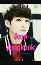 Jeon Jungkook by Si_nemmm