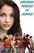 Catherine: Princess of Olympus by Kris24Ch