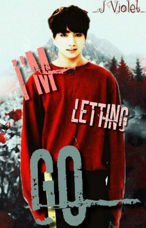 I'm letting go|JiKook by _JViolett_