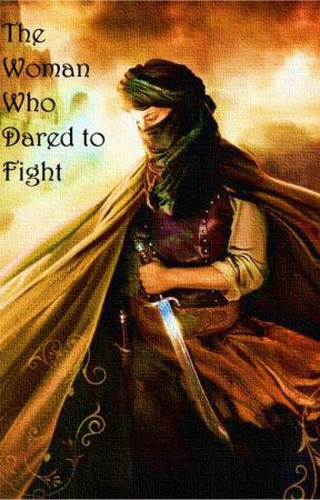 The Woman Who Dared To Fight by LakshmyChatterjee