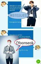 Mensajes - { Yoonseok} by HinamiArita