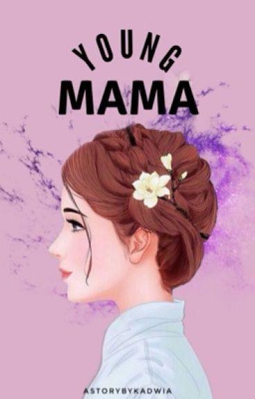 MY Strong Mama !
