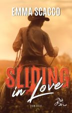 Sliding Love  [Concorsiamo2k17] by ManyLights
