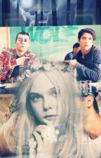 DarkSoul - Teen Wolf by SraLahey