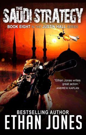 The Saudi Strategy Ethan Jones by AuthorEthanJones