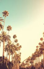 California Dreamin' by justeffitall