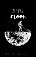 half past moon by bitsofblue