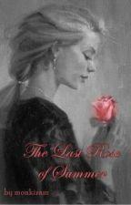 The Last Rose of Summer by monkiram